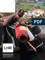 LHR 2013 Annual Report