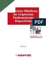 Guia Urgencias Federaciones Deportivas 2015 Mapfre (1)