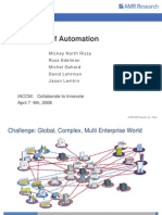 IAACM Panel Discussion The Role of Automation in Contracting - Electronic Signature April7 2008