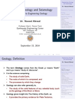 Principles Of Engineering Geology Pdf