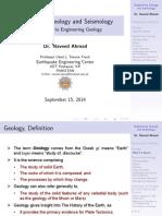 Principles Of Engineering Geology Pdf
