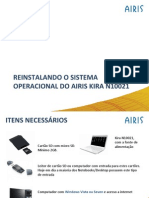 Airis Kira n10021 - So Instructions Vista