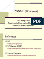 phpSNMP
