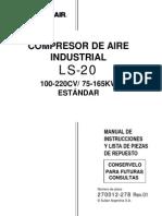 270012-278 Manual LS20 (100-220Hp)