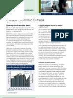 CA Economic Outlook Winter 2010