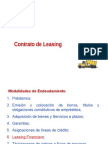 2 Leasing Financiero