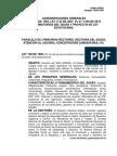 Consideraciones de La Seguridad Social en Colombia