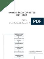 KP 12.12 Nutrisi Pada DM