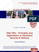 NGS-HSM 700bl_Module 1_01272009