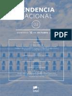 Tendencia Nacional N° 2