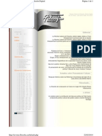 Fabelo Corzo, José R. Antecedentes Filogenéticos de La Capacidad Humana de Valorar - RCF - 2013, N. 23