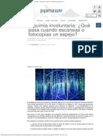 Alquimia Involuntaria_ ¿Qué Pasa Cuando Escaneas o Fotocopias Un Espejo_ « Pija