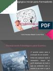 Organização de Eventos - Carla Silva