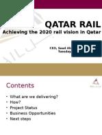 1020-saad-al-muhannadi_Qatar Rail 2020 Vision Presentation.pptx