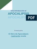 Apocalipsis [Clase 1]
