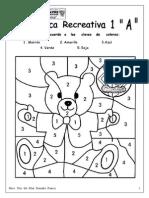 8830323 Matematica Recreativa Para Ninos de 2 Anos