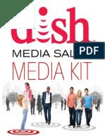 2014 Dish Media Sales Media Kit
