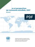 situation et perspective de l'eco mandail en 2007
