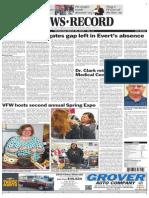 NewsRecord15.03.18