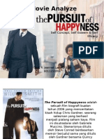 Analisis Film the Pursuit of Happyness