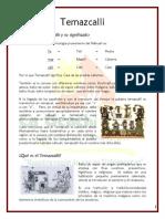 Temazcalli (Significado y Usos)