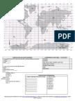 Coordenadas Geográficas y Husos Horarios. Prepárate Para El Examen