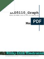 LCD5110 Graph