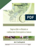 Prescripciones Health Capital Europe
