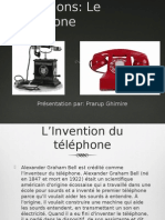 telephone (french)