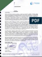 Informe de Auditoria EmpleoDigno 2013
