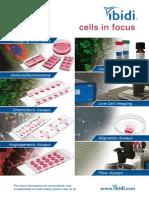IBiDI Microfluidics