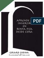 Aprendiendo a Invertir en RF - EcFuTi Feb 2014