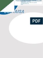 Protocolos de Administración SAP