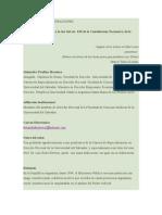 """""""El Ministerio Público a la luz del art. 120 de la Constitución Nacional y de la Ley 24.496"""