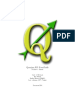q Gis User Guide