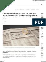 Economist As