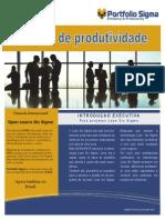 White Paper Gestão de Produtividade