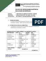 MC IElectr - GLP- Mincetur