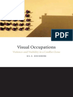 Visual Occupations by Gil Z. Hochberg