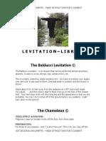 Levitation Library