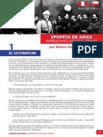 Epopeya Arica