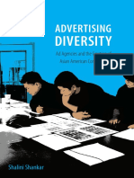 Advertising Diversity by Shalini Shankar