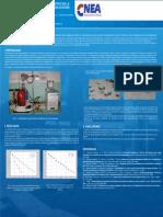 Poster-Influencia Del Campo Magnético Estático en La Recristalización de La Sacarosa en Soluciones Impuras -Yaima Torres Ferrer-conferencia de Quimica