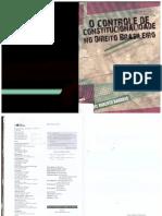 O Controle de Constitucionalidade No Direito Brasileiro - Luís Roberto Barroso