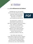 Doktus Gedichte