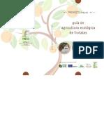 Guia Agricultura Ecológica de Frutales. Libro 126 Págs