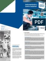 Brochure Instrumentacion y Control Industrial - TC