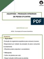 apresentação aquaponia