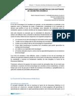 132 Enseando Transformaciones Geomtricas Con Software de Geometra Dinmica Asocolme2010
