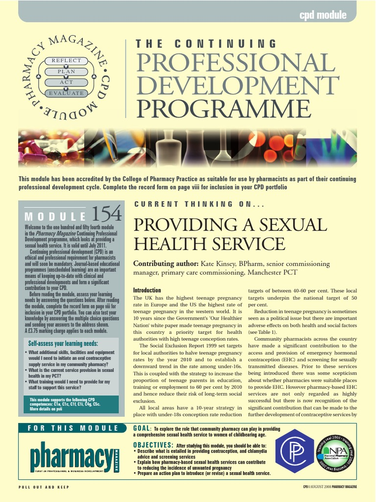 Sexual health services manchester
